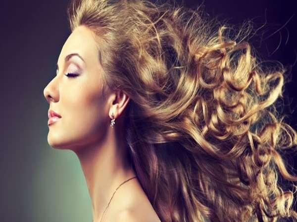 Xem tướng tóc