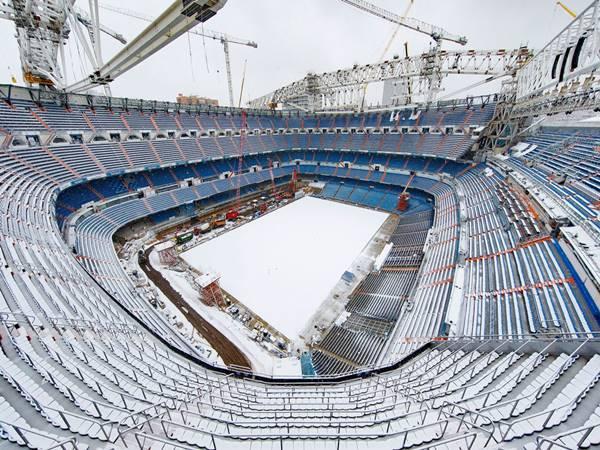 Bóng đá Quốc tế 28/1: Real Madrid nợ gần 1 tỷ Euro
