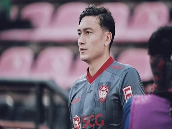 Đặng Văn Lâm được FIFA cấp chứng nhận chuyển nhượng quốc tế.