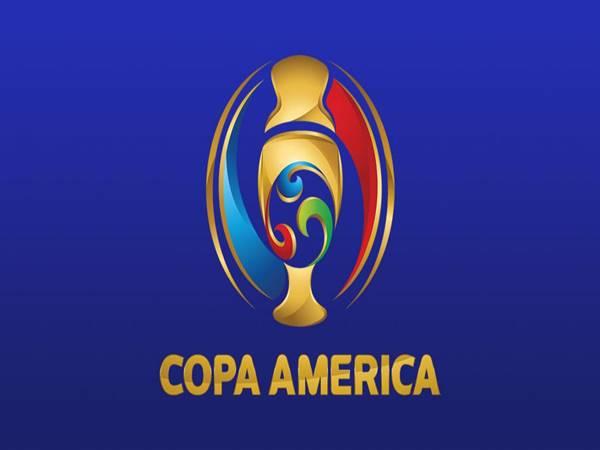 Copa America mấy năm tổ chức 1 lần?