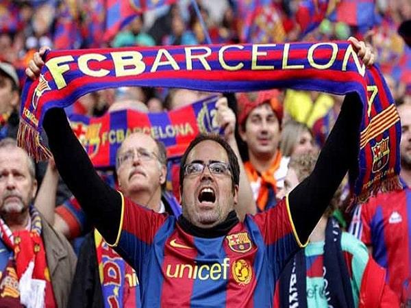 Fan Barca gọi là gì? Tại sao lại có biệt danh như vậy?