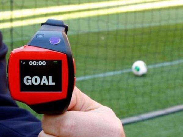 Công nghệ goal line là gì? Cơ chế hoạt động ra sao?