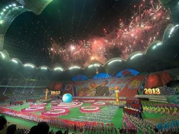Top 7 sân vận động bóng đá lớn nhất thế giới