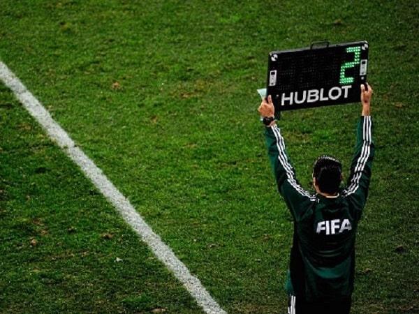 Bạn có biết hiệp phụ bóng đá bao nhiêu phút không?