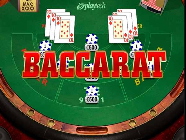 Baccarat là gì? Cách chơi Baccarat luôn thắng