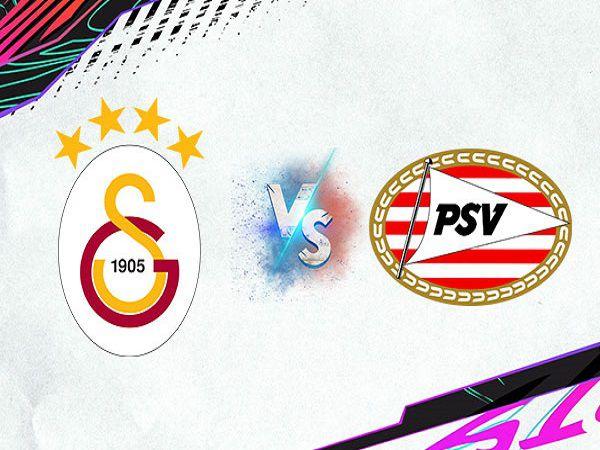 Soi kèo Galatasaray vs PSV – 01h00 29/07/2021, Champions League