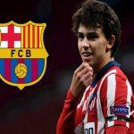 Chuyển nhượng chiều 31/8: Atletico từ chối cho Felix đến Barca