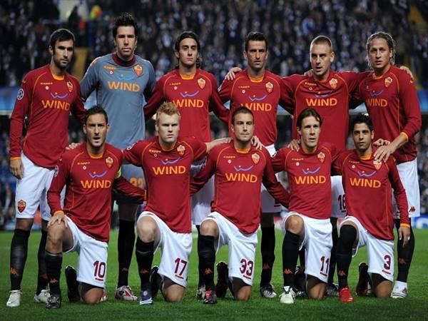 Câu lạc bộ AS Roma - Những thông tin chi tiết về đội bóng