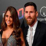 Vợ của Messi là ai? Vợ Messi – Antonella Roccuzzo làm nghề gì?