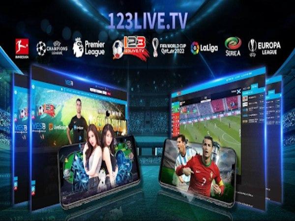 Website làm nhiều người hài lòng khi xem trực tiếp bóng đá trực tuyến