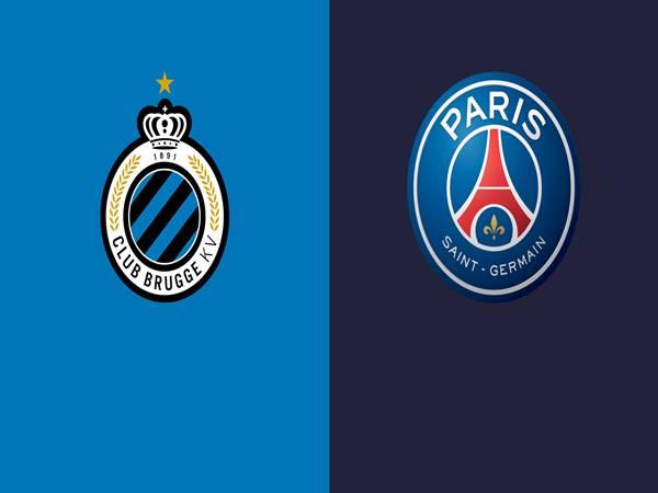 Soi kèo Châu Á Club Brugge vs PSG, 02h00 ngày 16/9 C1