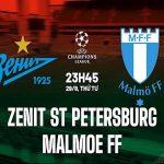 Soi kèo bóng đá Zenit vs Malmo, 23h45 ngày 29/9