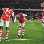 Tin Arsenal 23/10: HLV Arteta chia sẻ về tình hình của hai ngôi sao
